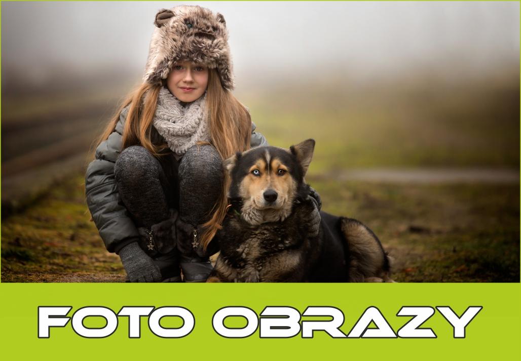FOTO OBRAZ