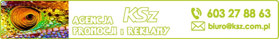 KSZ Agencja Promocji i Reklamy
